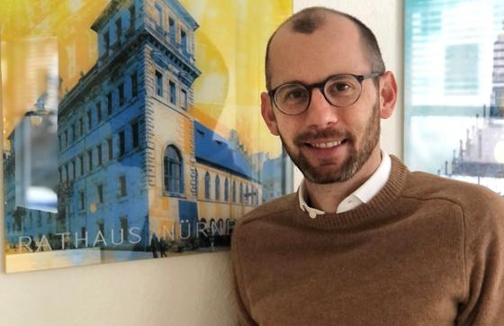 AXA Hauptvertretung Michael Schön aus Nürnberg