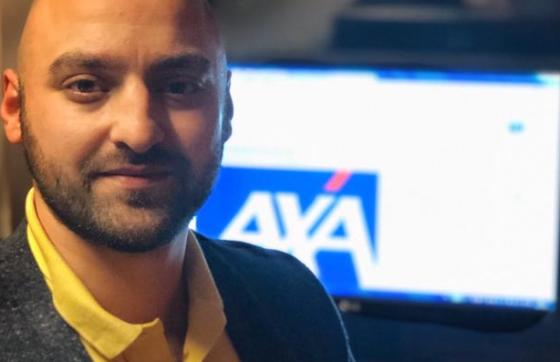 AXA Hauptvertretung Resul Demircan aus Dinslaken