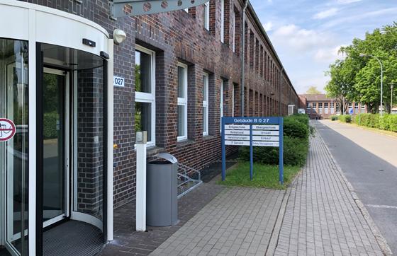 AXA Geschäftsstelle Schott & Kaminski oHG aus Berlin