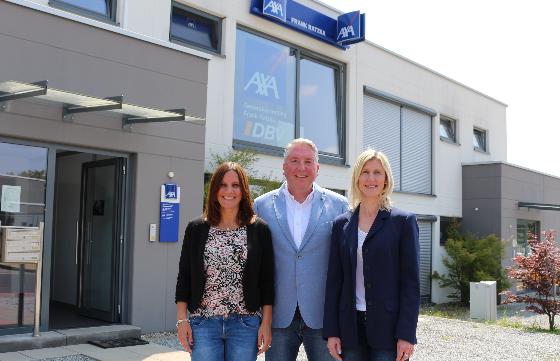 AXA Generalvertretung Frank Ratzka e. K. aus Gelnhausen