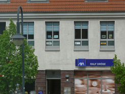 AXA Hauptvertretung Ralf Dröse aus Oranienburg