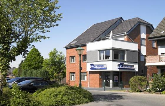 AXA Generalvertretung Versicherungsbüro Hegger GmbH aus Grefrath
