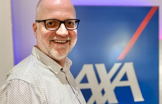 AXA Generalvertretung Volker Wenzel aus Dortmund