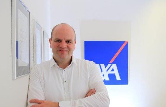 AXA Hauptvertretung Christian Winkelhaus-Elsing aus Ahaus