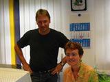 AXA Generalvertretung Klaus Wochner aus Riedlingen