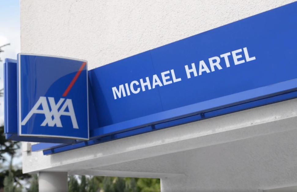 AXA Generalvertretung Michael Hartel aus Mering
