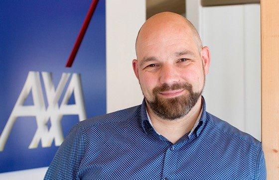 AXA Hauptvertretung Antony Kisters aus Hellenhahn-Schellenberg