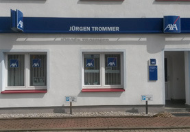 Filiale Muldenhammer
