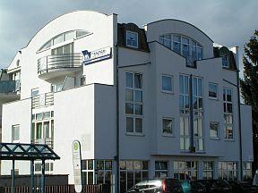 Filiale Bensheim