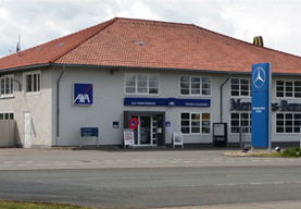 Filiale Erfurt