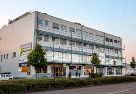 Filiale Rastatt