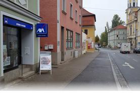 Filiale Regensburg