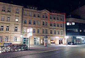 Filiale Fürth