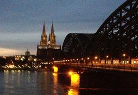 Filiale Köln