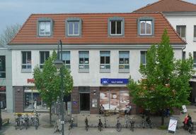 Filiale Oranienburg