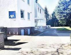 Filiale Hanau