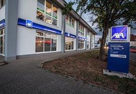 Filiale Grünstadt
