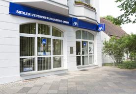 Filiale Berlin