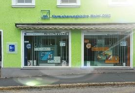 Filiale Tirschenreuth