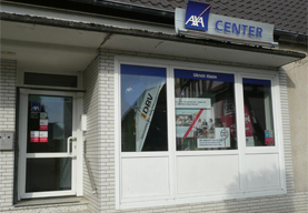 Filiale Florstadt