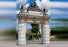 Filiale Potsdam