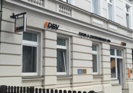 Filiale Halle (Saale)