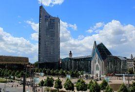 Filiale Leipzig