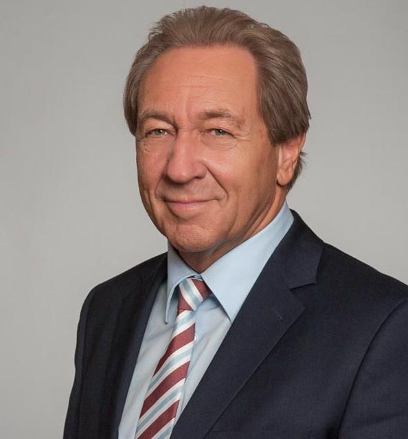 Wilfried Olbertz
