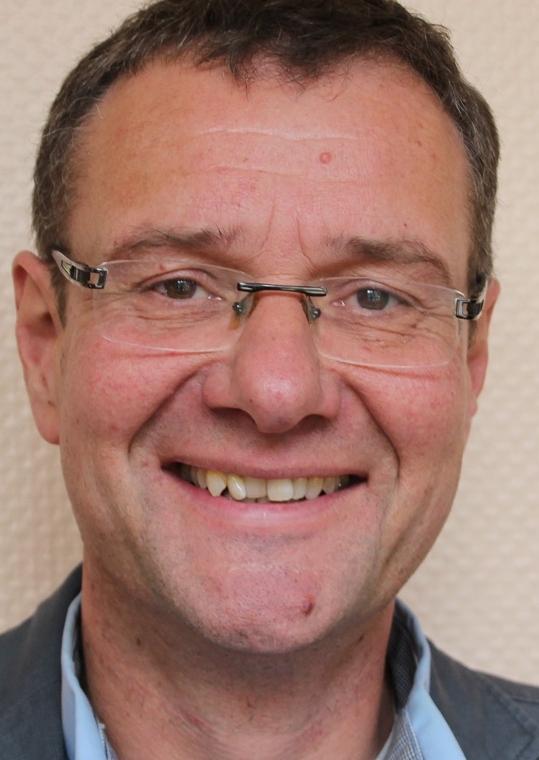 Jens-Uwe Kalesse