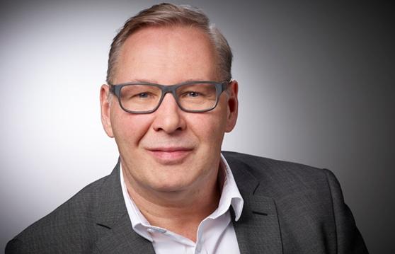 Dietmar Bender