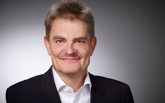 Wolfgang Dellinger