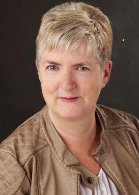 Maria Monika Kaufmann