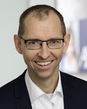Dr. Thomas Redeker