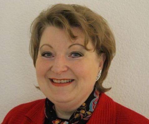 Cathrin Schmid