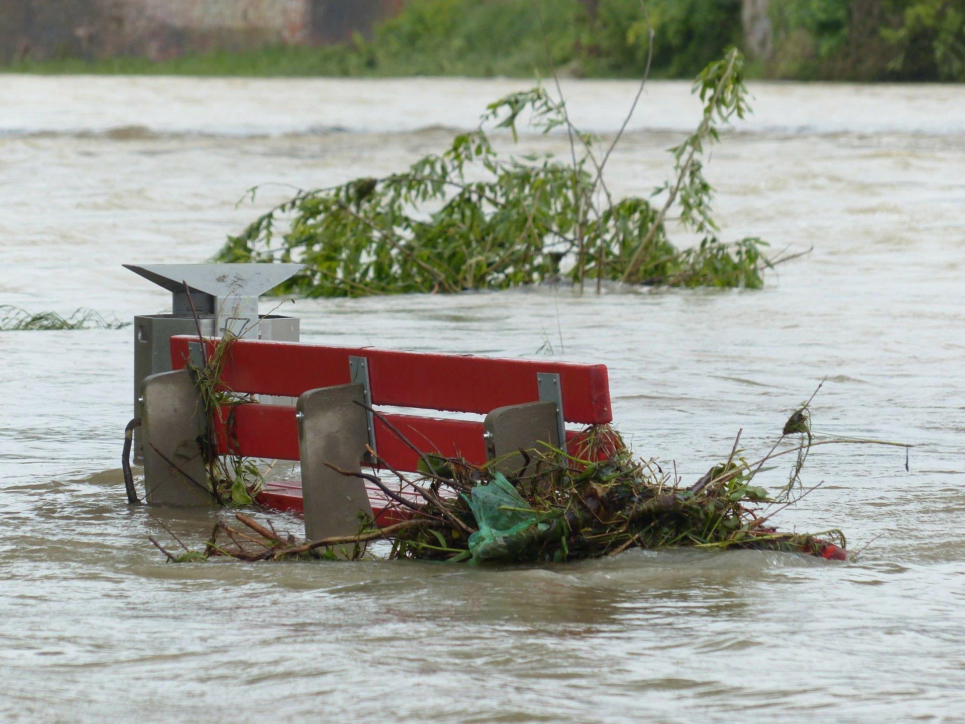 Klimarisiko sehen – Elementar versichern
