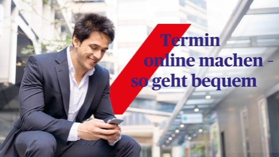 Stress im Alltag, keine Zeit zum telefonieren?  - Egal wann, egal wo! Beratung bei uns jetzt schnell und unkompliziert online buchen!