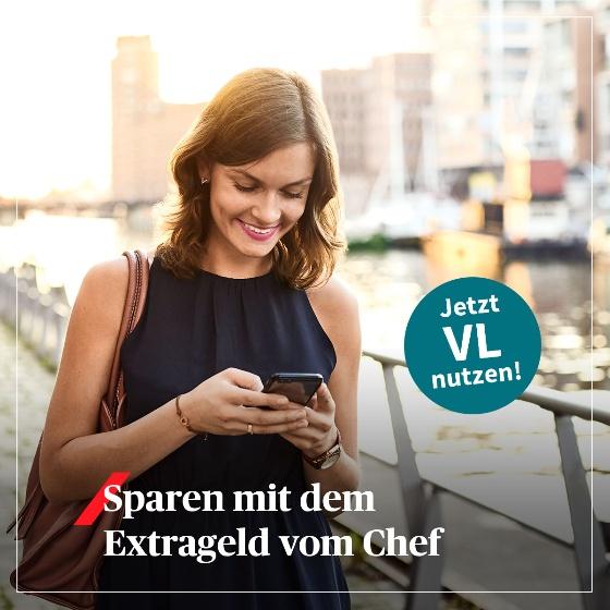 Jetzt VL nutzen! - Die neue VL-Lebensversicherung von AXA/DBV