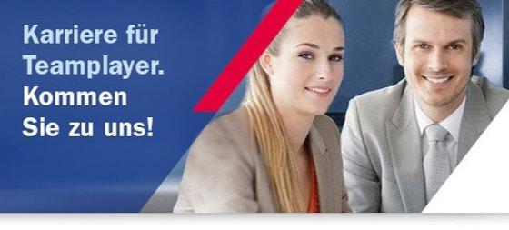 Karriere bei AXA - Vertriebsmitarbeiter bei AXA