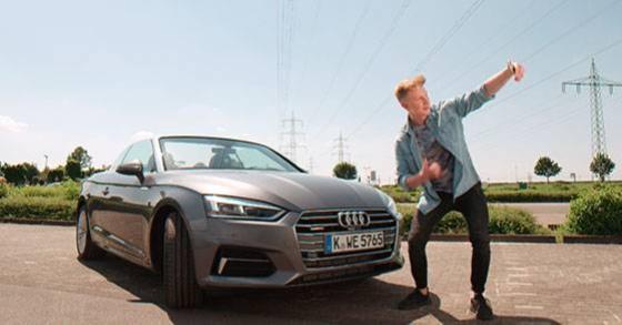 Start & Drive - Für junge Fahranfänger die flexible und preiswert das Autofahren genießen wollen