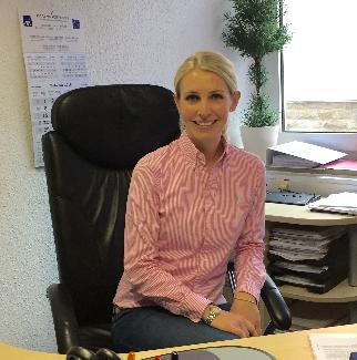 Kundenbetreuung - Elena Pleuger