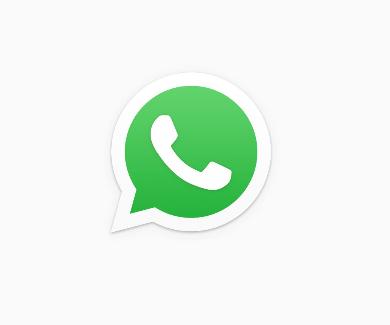 Wir sind per Whatsapp für Sie erreichbar! - 05402-609800