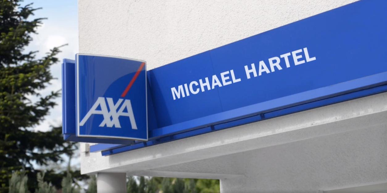 Ihre persönliche Beratung vor Ort - AXA Generalvertretung