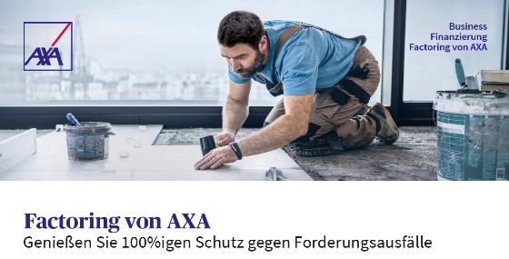 AXA Factoring - Einfach erklärt: Was ist Factoring?