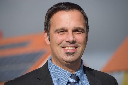 Agenturinhaber - Stefan Knieß