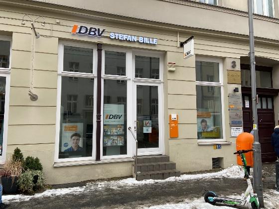 DBV und AXA in 10117 Berlin Mitte - 2 Büros = gleicher Service!