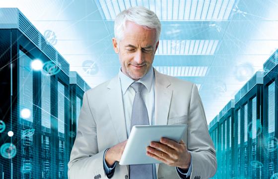 Cyber Versicherung für Unternehmen - Umfassende und flexible Versicherung