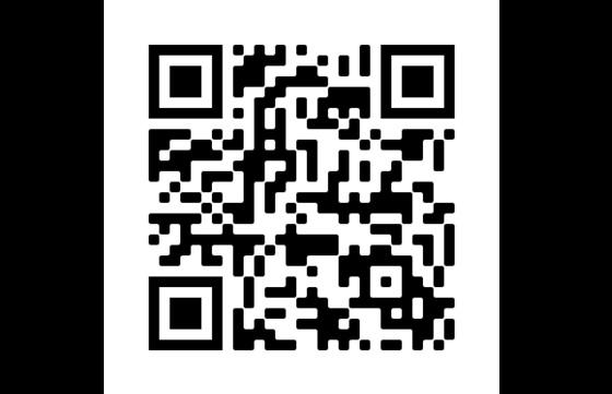 Unsere Homepage gibt es auch mobil - Jetzt QR-Code scannen!