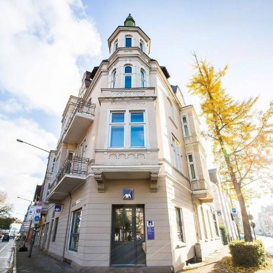 Standort Martinistraße: CLOSED! Wir sind umgezogen... - ...ab sofort findet Ihr uns in der Lotterstraße 35- wir freuen uns auf Euch!